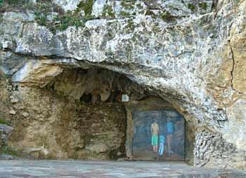 grottes isturitz