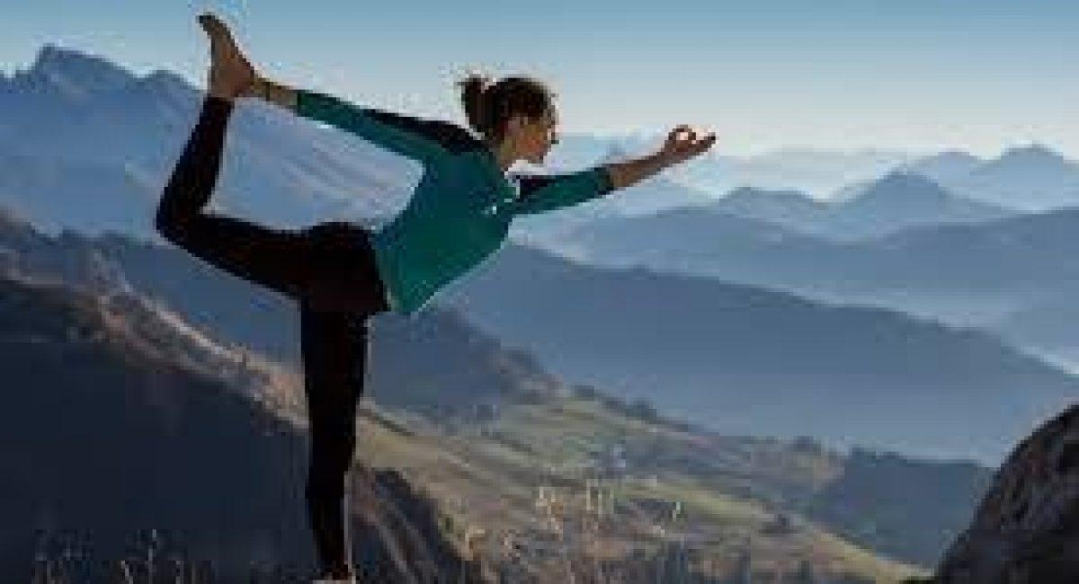 sejour yoga rando pays basque